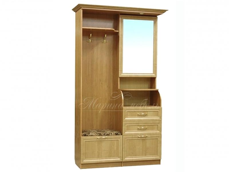 Прихожая милан-1 от фабрики теко, купить за 10 950 руб..