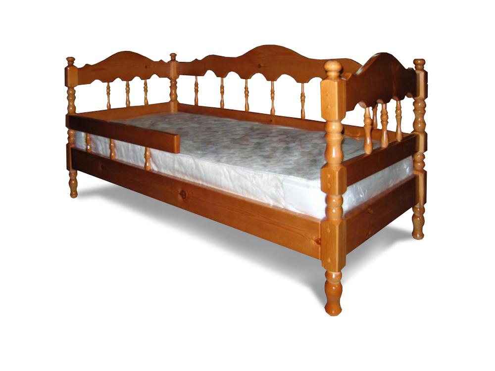 Спинки кроватей из дерева