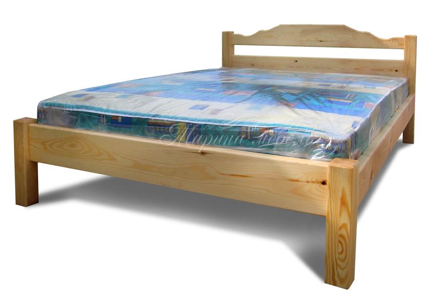 Деревянные кровати своими руками фото 56